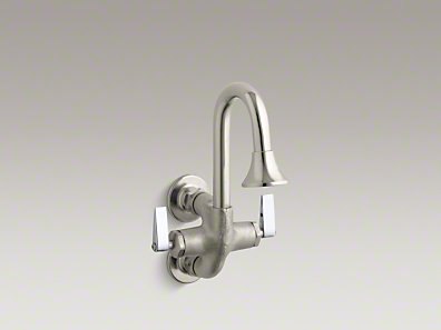 Our new faucet.... maybe