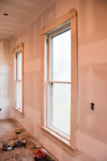 east windows